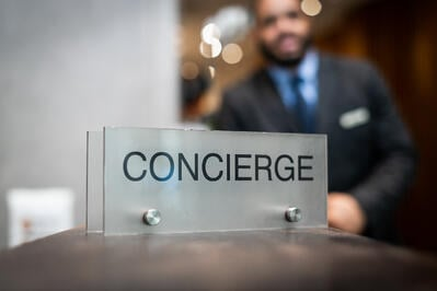 Able Multifamily Concierge
