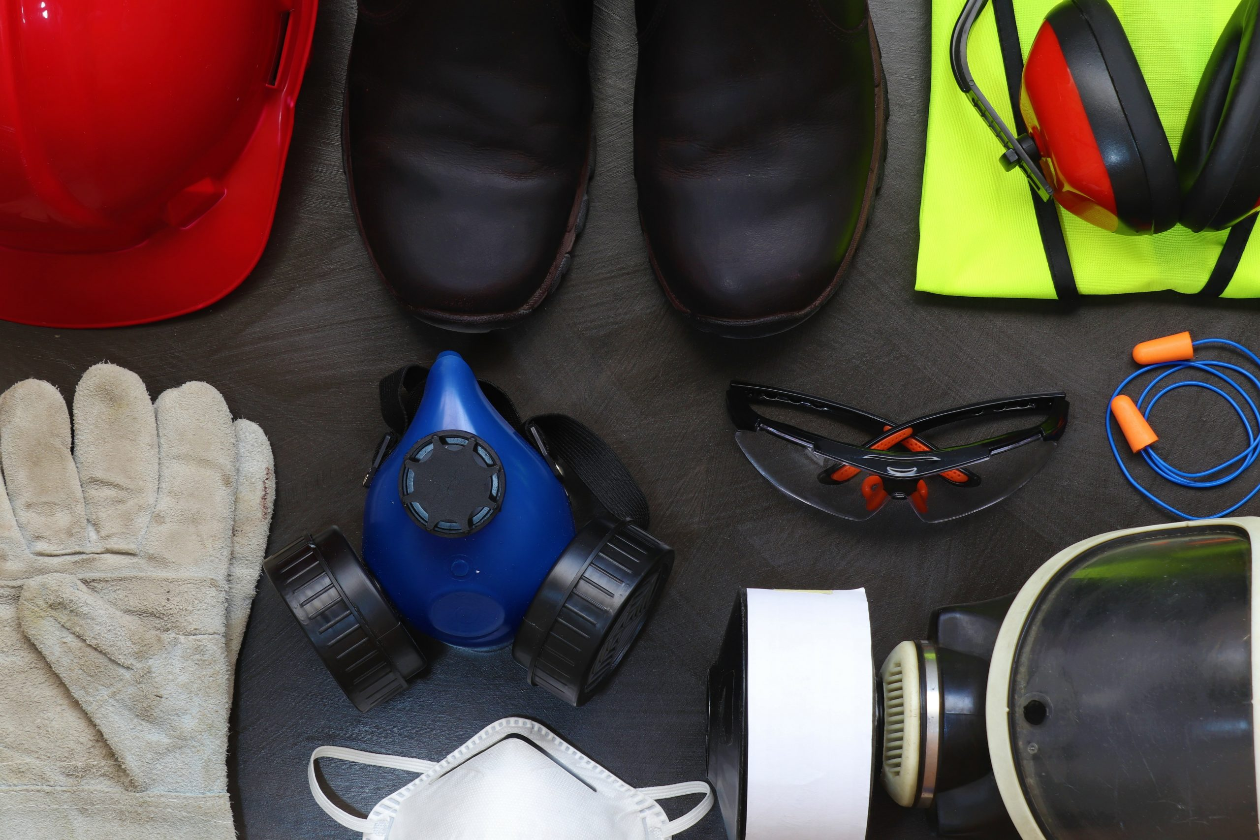 examples of PPE